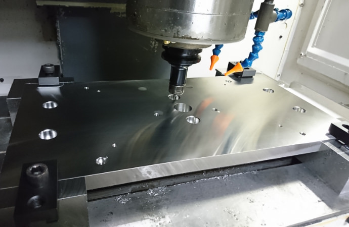 樹脂切削加工2